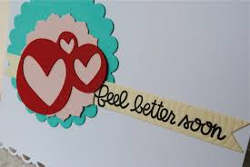 feel better cards gorgeous get better cards design featuring handmade card with feel