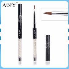 online buy wholesale kolinsky acrylic nail brush from china