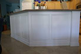 wainscoting kitchen island inspiring kitchen island wainscoting