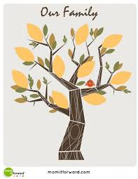 cute trees 36 best family tree display images on pinterest family trees