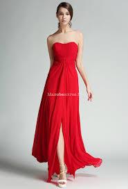 robe longue de soirã e pour mariage robe longue de soirée photos de robes