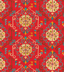 waverly print fabric summer rain gem bus home pinterest