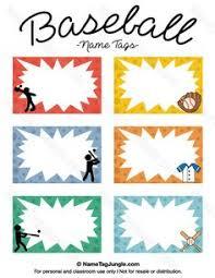 baseball line up card template u2013 9 free printable word pdf psd