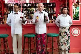 paul u0027s cocktail lounge dining u0026 nightlife the roxy hotel