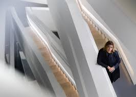 Japanese Designs Zaha Hadid Refuses To Hand Over Copyrights For Japan Stadium