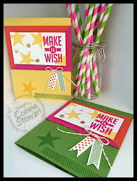 flash cards two for one birthday cards video no 56 simply