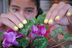 informate dfw the most popular nail colors this season