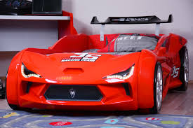 maserati red maserati turismo sport race car bed red car bed shop kids