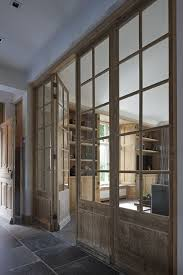 Interior Wood Doors With Frosted Glass 16 Best Interior Wooden Glass Door Reference For New Home Images