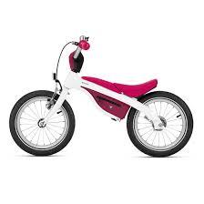 bmw bicycle logo shopbmwusa com bmw kids u0027 bike white raspberry