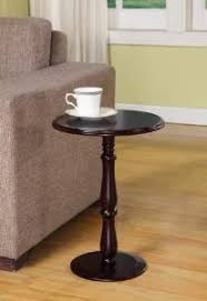 Small End Tables Round End Table