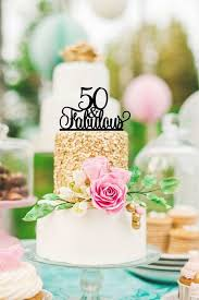 25 50th birthday cakes ideas 50th birthday