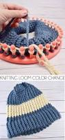 The 25 Best Loom Knit Ideas On Pinterest Loom Knitting Patterns