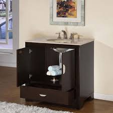 Home Depot Bathroom Vanity Cabinet Single Sink Bathroom Vanities Bath The Home Depot Regarding
