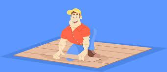 Laminate Flooring Walnut Effect Dolce Walnut Effect Laminate Flooring Pack Departments Stikatak