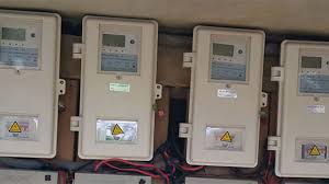 bureau of meter 50 of electricity users don t use meter shakarasquare