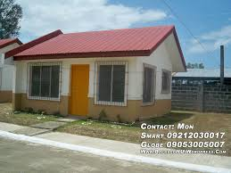 Low Cost Homes by Magdalena Subdivision Bacolod Homes Unlimited House U0026 Lot For