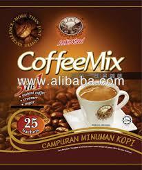 Coffee Mix instant coffee mix buy instant coffee mix malaysia product on