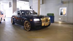 rolls royce ghost gold whipaddict quick look at aco obama rolls royce ghost with gold