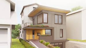 nw green home tour features two h u0026h passive house projects this