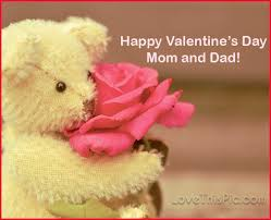 happy valentine u0027s day mom and dad pictures photos and images for