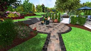 1 realtime landscaping plus retaining walls youtube