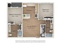 1 3 bed apartments urban oaks