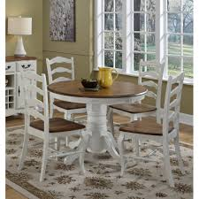 Country Style Dining Room Tables by French Countryside Pedestal Round Wood Dining Table Pedestal Base