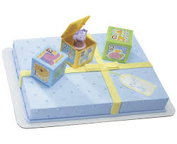 abc baby blocks signature cake cakes com