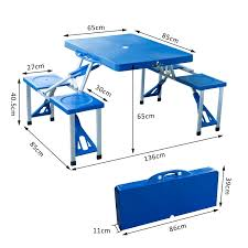 c chef mesa aluminum c table outsunny aluminum picnic table and bench set cing garden party