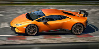 used lamborghini prices the record setting lamborghini huracan performante costs 274k