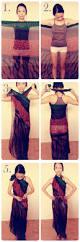 109 best diy scarf tunic dress images on pinterest tunic dresses