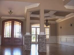 interior design simple model home interior paint colors