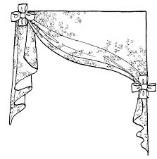damask kitchen curtains curtains awe inspiring black and white damask valance curtains