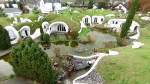 zurich u0027s subterranean earth houses video hgtv