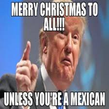 Mexican Christmas Meme - omar i m going to buy you a beer for your birthday and i m going to