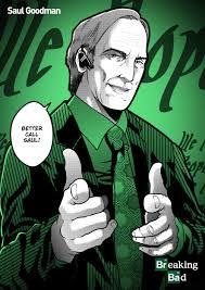 Breaking Bad Mike Saul Goodman Breaking Bad Fanart By Zehb On Deviantart