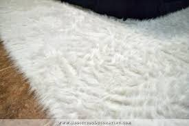 Flokati Wool Rug Have The Delight Of A Flokati Rug At Your Own Home Blogalways