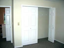 Best Closet Doors Walk In Closet Door Ideas Bartarin Site