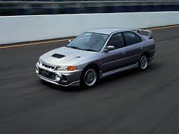 kereta mitsubishi evo sport mitsubishi lancer evolution iv 4721803
