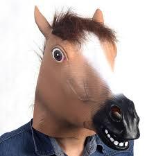 Horse Halloween Costumes Sale Cheap Costume Horse Head Aliexpress Alibaba Group