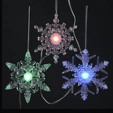 penndistributing 20 battery operated musical twinkle led snowflake