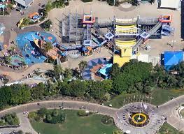 Seaworld Map San Diego by Seaworld Playgroundology