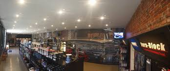 gallery body shop paint supplies bayswater