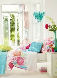 Bright Bedroom Ideas Print With Bright Colors In The Interior Ideas For Home Garden