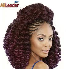 aliexpress com buy 1 10pcs premium jamaican bounce crochet hair