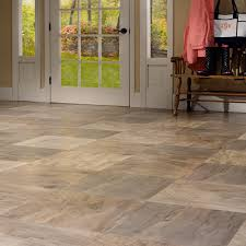Terracotta Tile Effect Laminate Flooring Laminate Floor Tile Flooring Ideas