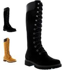 timberland womens boots ebay uk womens timberland premium 14 waterproof earth keeper knee high