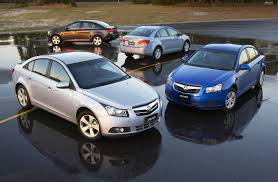 holden jg cruze problems and recalls
