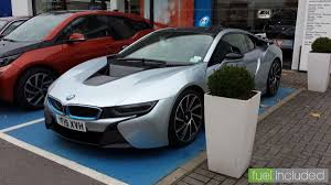 Bmw I8 Silver - bmw i8 gallery fuel included electric cars with free fuel